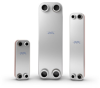 CB Industrial and Comfort Line Heat Exchangers