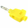 Banana and Tip Connectors - Jacks, Plugs -- BKCT3249-4-ND