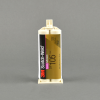 3M Scotch-Weld DP105 Epoxy Adhesive Clear 1.7 oz Duo-Pak Cartridge -- DP105 1.7 OZ DUO-PAK