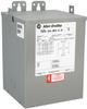 Control Circuit Transformer -- 1497D-A6-M21-0-N -- View Larger Image