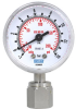 Bourdon Tube Pressure Gauge -- 230.15