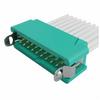 Rectangular Cable Assemblies -- G125-MC21605L4-0450L-ND -Image
