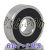 607-2RS Bearing 7x19x6 Sealed -- Kit7462