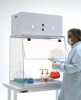 High-Clearance Chemical Fume Hood -- 2900-32