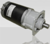 PD Series Planetary DC Gear Motors 25W-500W -- PD52103 Series