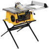 "10"" Job Site Table Saw with Site-Pro Modular Guarding System -- DW744X"