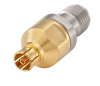 Coaxial Connectors (RF) - Adapters -- 1868-1050-ND -- View Larger Image