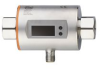 Magnetic-inductive flow meter -- SM6604 -- View Larger Image