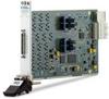 NI PXIe-6536 Digital I/O (25 MHz, 2.5/3.3/5 V, PXI Express) -- 779988-01-Image