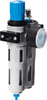 FRC-1/2-D-7-MAXI-A Filter/Regulator/Lubricator Unit -- 186512