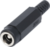 2.35 mm Center Pin Dc Power Connectors -- PR-002B - Image