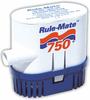 Rule-Mate® 750 Automatic Bilge Pump 12v -- CWR-31514