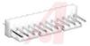 .100 STRAIGHT HEADER;12 CIRCUITS -- 70190654 - Image
