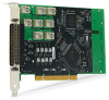 NI PCI-6520 8 Ch/Ch ISO DI, 8 60V Mech Relay DO & NI-DAQ -- 779443-01