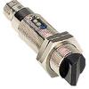 Photoelectric sensor, 18 mm diameter, emitter, 10-36 VDC, 6 meter... -- C18E-0P-2E - Image