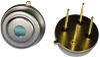 Temperature Sensors, Transducers -- 235-1331-ND