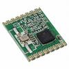 RF Receivers -- RFM65W-433-S2-ND - Image