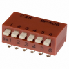 DIP Switches -- CKN1347-ND -Image