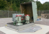 Above Ground Pump Station -- EVERLAST™ Series 3000 -Image