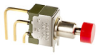 Miniature Pushbutton Switches -- MB2400-Series