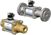 2/2 Way Direct Acting Coaxial Valve -- FK 20 - Image