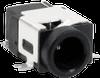 0.8 mm Center Pin Dc Power Connectors -- PJ-029-SMT-TR - Image