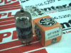 GENERAL ELECTRIC GFV8A/6BR8A ( VACUUM TUBE 9PIN MALE ) -- View Larger Image