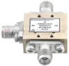Field Replaceable 2.92mm Mixer from 24 GHz to 40 GHz with an IF Range from DC to 18 GHz and LO Power of +13 dBm -- FMMX1010 -Image