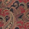 Paisley Jacquard Fabric -- R-Jasmine