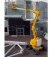 Articulating Boom Lift -- HA51 JRT