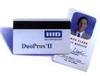 PVC Card, ISO - Prox/Mag 125kHz -- PVC-CPM-HE