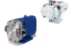 Rotary Lobe Pumps -- SRU - Image