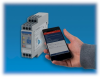 Three-Phase Monitoring Relay with NFC Configuration -- DPD