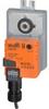 Rotary Damper Actuator -- LUB24-3
