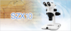 Stereo Microscope -- SZX10 -Image