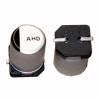 Aluminum Electrolytic Capacitors -- AHD226M25D16B-ND -- View Larger Image