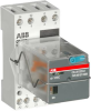 CR-U Series Pluggable Universal Interface Relays