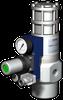 Control Valve - Pressure Control -- HPP-3 15 PC