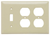 Standard Wall Plate -- SP182-I - Image