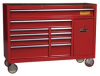 Rolling Cabinet,56-1/2x 22x42-5/16,11 Dr -- 13H089