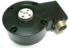 Axial Torsion Load Cell -- Model 1516