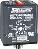 Retriggerable One-Shot Timer -- Model 365