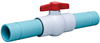 Aquamine™ Ball Valve -- Series 2921 -- View Larger Image