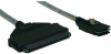 Internal SAS Cable, mini-SAS (SFF-8087) to 4-in-1 32pin (SFF-8484), 18-in. (0.5M) -- S510-18N - Image