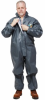 Pyrolon CRFR Level C Coveralls -- WPL151