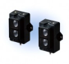 Phase Differential Detection Background Suppression Photoelectric Sensor -- DX-S35F - Image