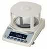 FX-120IWP - A&D FX-iWP Toploading Balance, 122g X 0.001g Ext.Calibration, Comparator, RS232 -- GO-11112-70