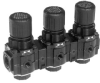 Manifold Regulators -- R72M-3GK-RMN