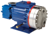 Hydra-Cell® Metering Pump -- P600 Series