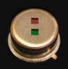 Two-Channel Silicon-Based Thermopile -- ST60 Dual